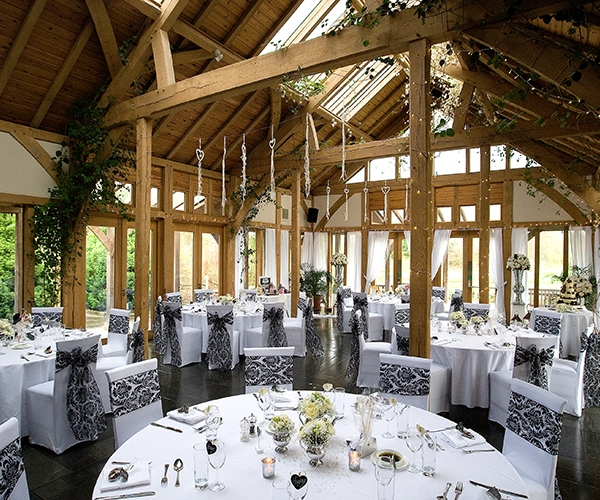 Attract everyone by choosing an excellent venue for wedding ceremony 0 junglespirit Gallery
