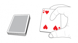 Wary on the methods to learn card magic effortlessly