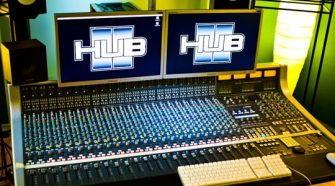 Melbourne Recording Studio for Great Audio and Visual