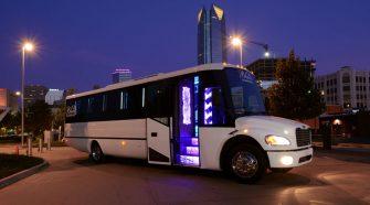 Party Bus Renta