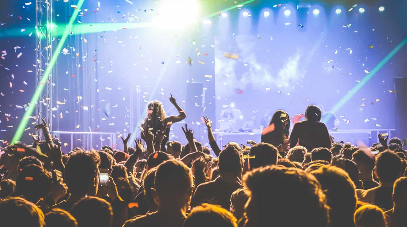 The Nightclub Options You Can Find in Toronto Best Enjoyment