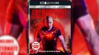 Watch Bloodshot Incredible American Super Hero Movie