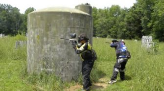 The Best Paintball Gun For Your Needs
